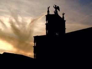 San Michele - solstizio d'estate